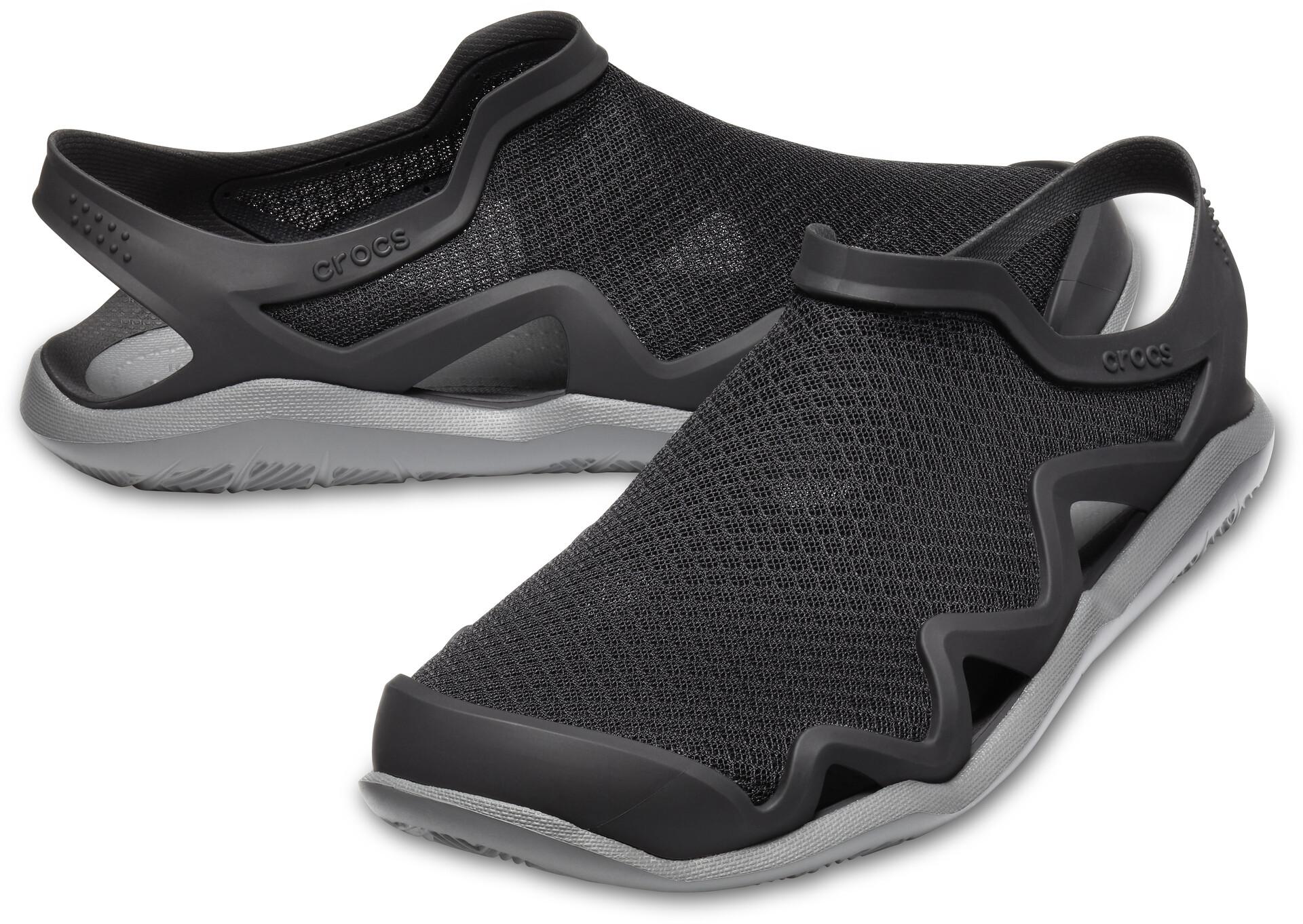 Crocs Mesh Sneaker | Freizeitschuhe | Herren | Schuhe